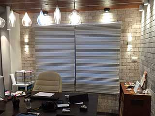 Small Step for Window Blinds | Pasadena Blinds & Shades, LA