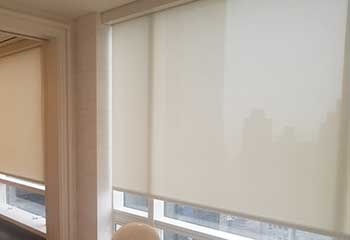 Solar Shades Project | Pasadena Blinds & Shades, LA