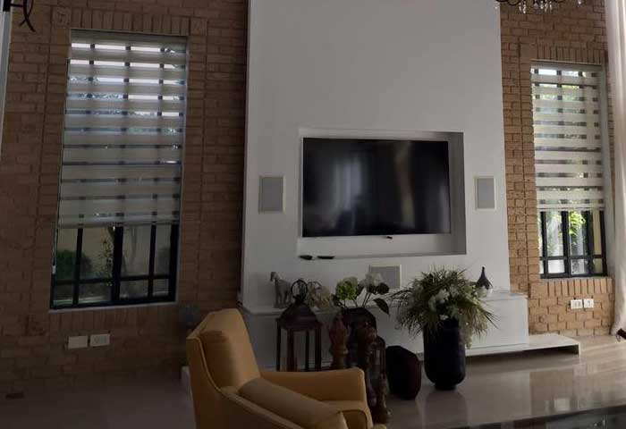 Vertical Blinds | Pasadena Blinds & Shades